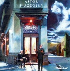 El Sur - Film de F.E. Solanas / Musique d'Astor Piazzola