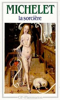 La sorcière, Jules Michelet