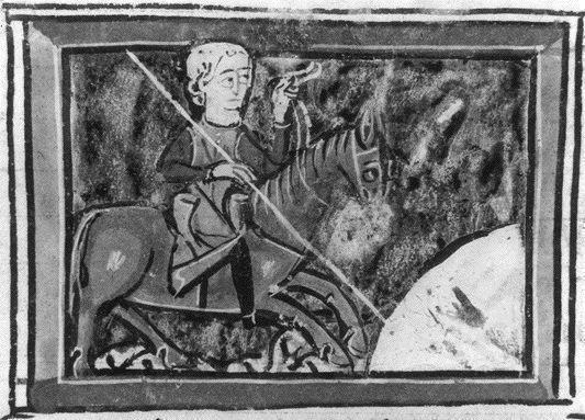 Cette notice fait partie d'une série : Manuscrit de Perceval, Bibliothèque de la Faculté de Médecine, Montpellier, H249