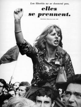 Archives mai 68