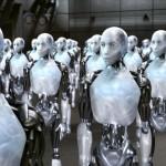 """Image tirée de """"I,robot"""" d'Alex Proyas"""