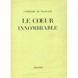 De-Noailles-Comtesse-Le-Coeur-Innombrable