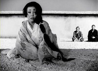 Akira Kurosawa, Rashomon