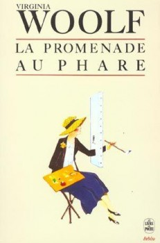 La promenade au phare -- Virginia Woolf